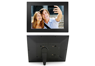 12 Inch Digital Photo Frame Suppo... Model : BE121AMR